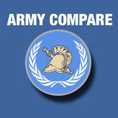 ARMY COMPARE icon
