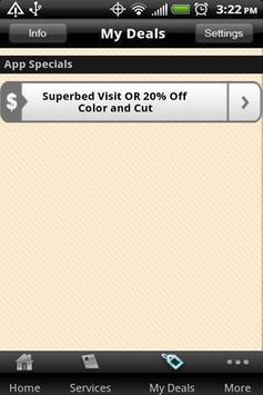Peachtree Tan & Salon apk screenshot