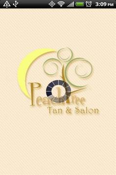 Peachtree Tan & Salon poster