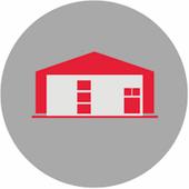 PEA Inventory Management APP icon