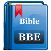 Bible BBE: Bible English icon
