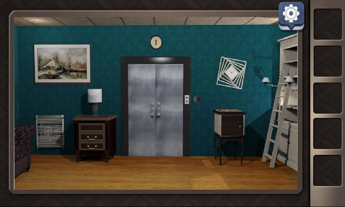 can you escape game download