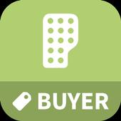 Peddle Buyer icon