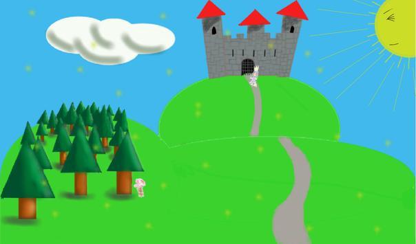 La Princesa y la Seta apk screenshot