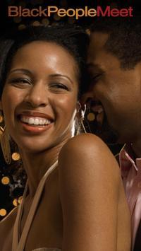 Black People Meet Singles Date poster