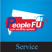 People Fu Service icon
