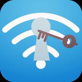WiFi Master Key Advice icon