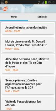 ATP 2013 apk screenshot
