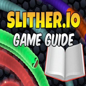 Guide Mod Slither Io poster