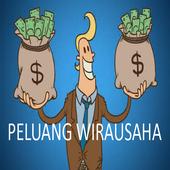 Peluang Wirausaha icon