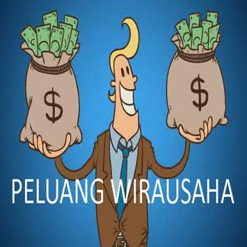Peluang Wirausaha poster
