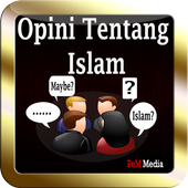 Pandangan Media Tentang Islam icon