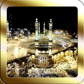 Panduan Ibadah Haji dan Umroh icon
