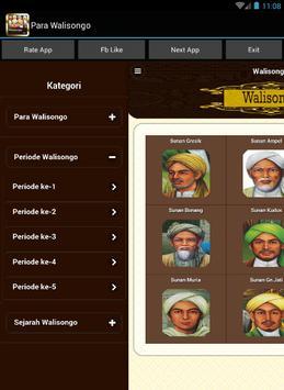 Para Walisongo apk screenshot