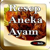 Resep Ayam Lebaran icon
