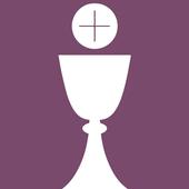 Living the Eucharist icon