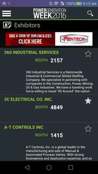 Power Generation Week apk screenshot