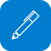 Penned - Read & Write a Story icon