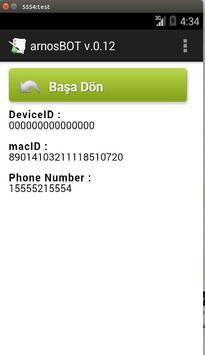 Arnos Kumaş Mobil apk screenshot