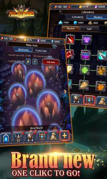 Phalanx Heroes apk screenshot