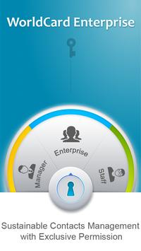 WorldCard Enterprise poster