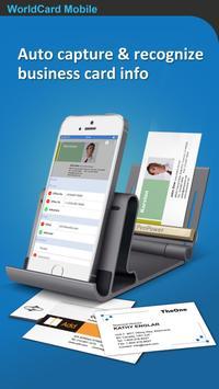 WorldCard Mobile Lite poster