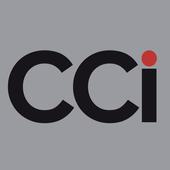 Cloud Computing Intelligence icon