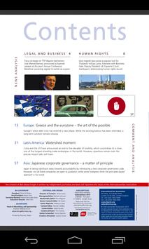 IBA Global Insight apk screenshot