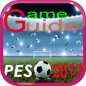 Guides Pes 2017 NEW icon