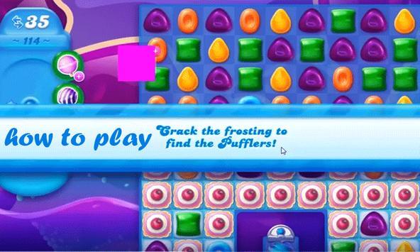 Guide - Candy crush jelly SAGA apk screenshot