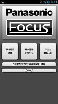 Focus apk screenshot