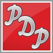 Per Diem Plus® icon