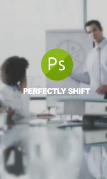 Perfectly Shift poster