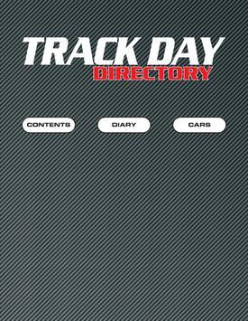 Track Day Directory apk screenshot
