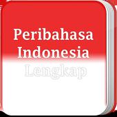 Peribahasa Indonesia Lengkap icon