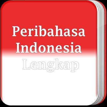 Peribahasa Indonesia Lengkap poster