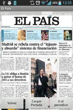 International Newspapers apk screenshot