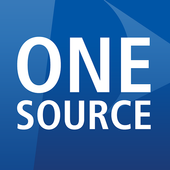 ONESource Mobile Application icon