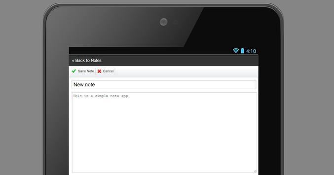 Thexyz Webmail apk screenshot