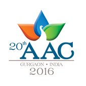 20th Asian Actuarial Conf. icon