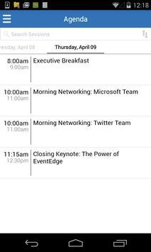 2015 Elite Advisor Summit apk screenshot