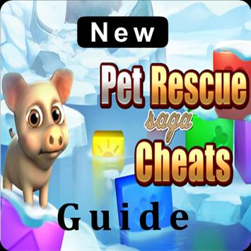 Guide And Pet Rescue Saga apk screenshot