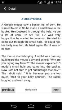 Kids Stories by Petbeings apk screenshot