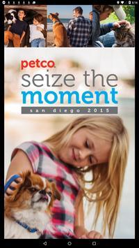 Petco Summit poster
