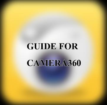 Beginner Guide for Camera360 apk screenshot