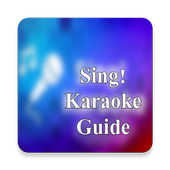 Guide For Sing! Karaoke icon
