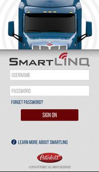 Peterbilt SmartLINQ poster