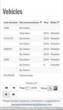 Peterbilt SmartLINQ apk screenshot