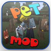 Pet for MCPE mod icon