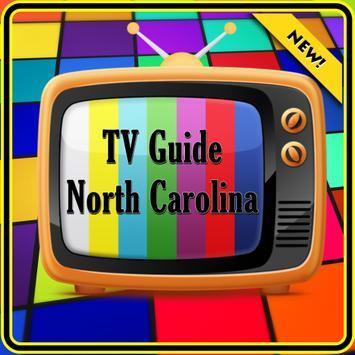 TV Guide North Carolina poster